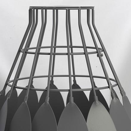 LSP-8070 цвет серый [Фото №2]
