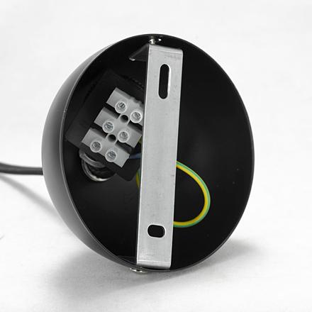 LSP-8131 цвет черный/хром [Фото №2]