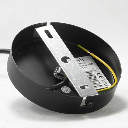 LSP-9540 цвет черный [Фото №2]