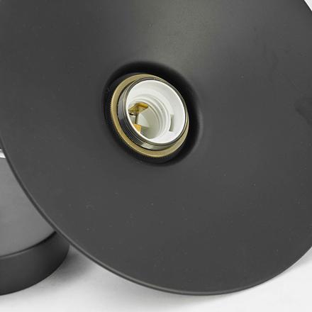 LSP-9600 цвет черный/бронзовый [Фото №2]