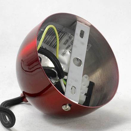 LSP-9656 цвет красный [Фото №2]