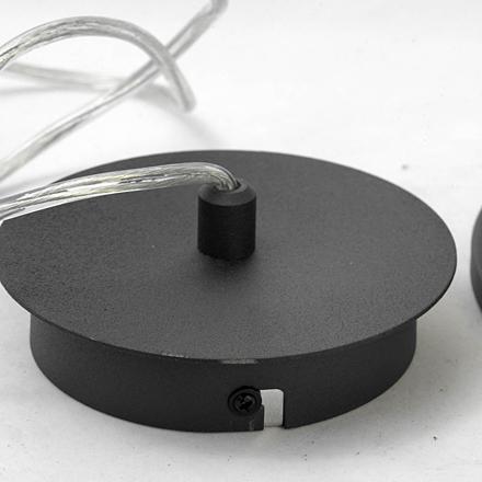 LSP-9671 цвет черный [Фото №2]