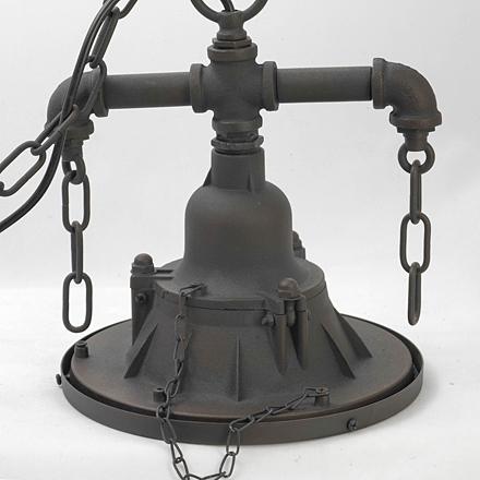 Подвесной светильник LSP-9678 [Фото №5]