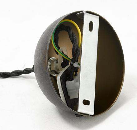 LSP-9801 цвет коричневый [Фото №2]