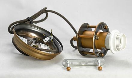 LSP-9811 цвет бронзовый [Фото №2]