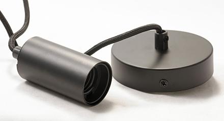 LSP-9816 цвет черный [Фото №2]
