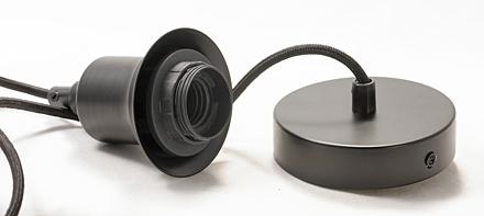 LSP-9817 цвет черный [Фото №2]
