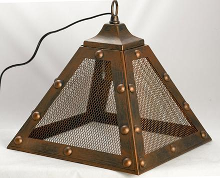 Подвесной светильник LSP-9836 [Фото №5]