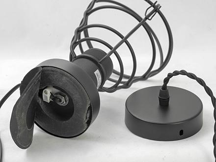 LSP-9875 цвет черный [Фото №2]