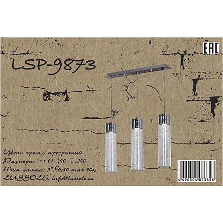 Подвесной светильник LSP-9873 [Фото №5]