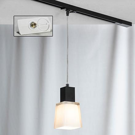 LSC-2506-01 цвет хром/черный [Фото №2]