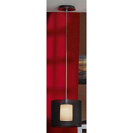 Подвесной светильник плафон в плафоне
