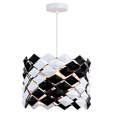 Подвесной светильник (цвет белый, мульти)