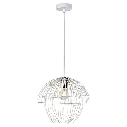 Подвесной светильник (цвет белый)