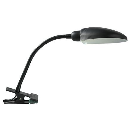 Roma 1: Настольная лампа (цвет черный)