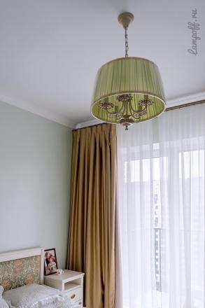 Подвесной светильник ARM325-55-W [Доп.фото №7]