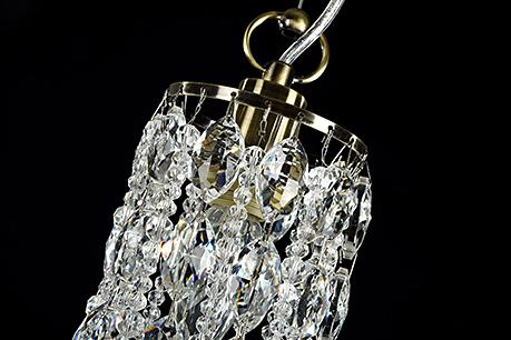 Подвесной светильник стиль неоклассика [Фото №3]