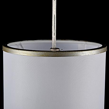 Подвесной светильник стиль модерн, неоклассика, ар-деко [Фото №3]