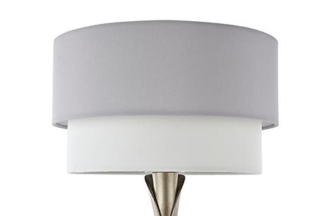 Настольная лампа стиль модерн, неоклассика [Фото №3]