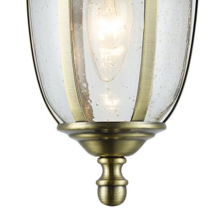 Подвесной светильник H356-PL-01-BZ [Фото №5]