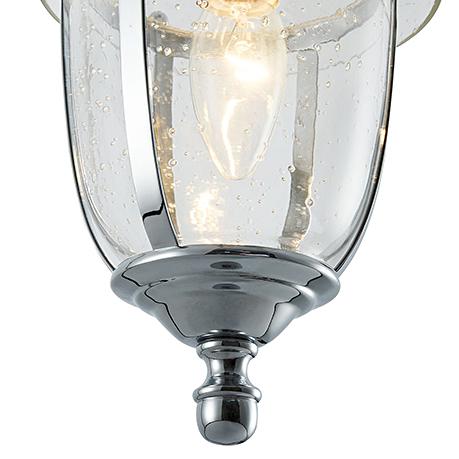 Подвесной светильник H356-PL-01-CH [Фото №5]