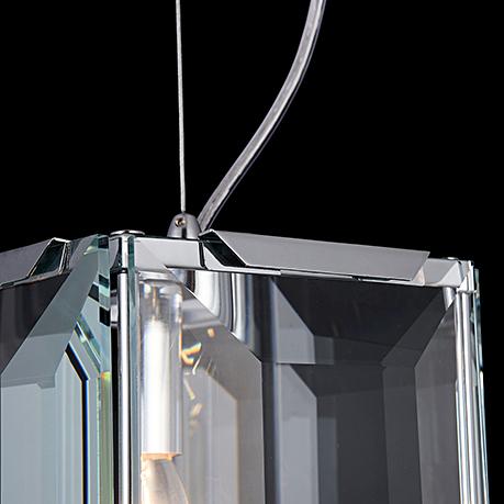 Подвесной светильник MOD202PL-01N [Фото №5]