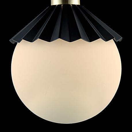 Подвесной светильник MOD264-PL-01-B [Фото №5]