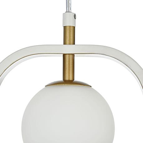 Подвесной светильник MOD431-PL-01-WG [Фото №5]