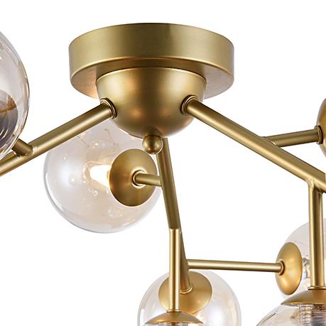 Потолочный светильник MOD545PL-12G [Фото №5]