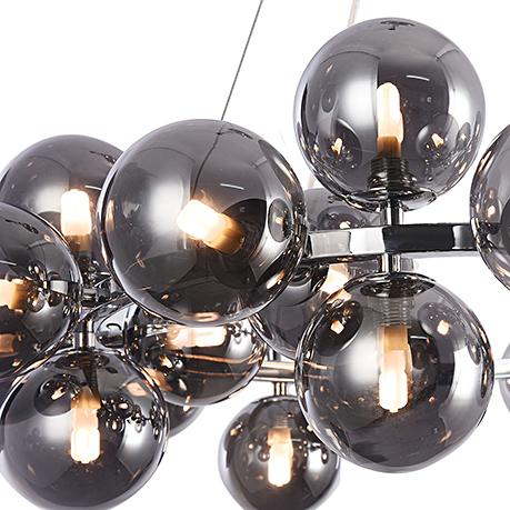 Подвесной светильник MOD548PL-25CH [Фото №5]