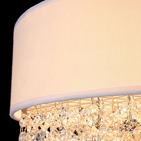 Потолочный светильник стиль современный, модерн [Фото №3]