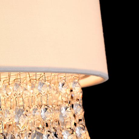 Потолочный светильник на 10 ламп [Фото №4]