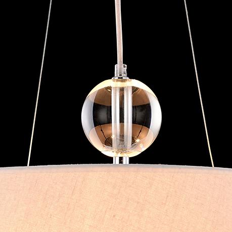 Подвесной светильник MOD613PL-03BG [Фото №5]