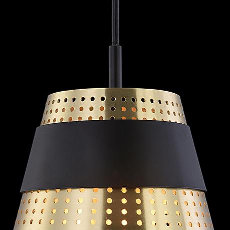 Подвесной светильник MOD614PL-01BS [Фото №5]