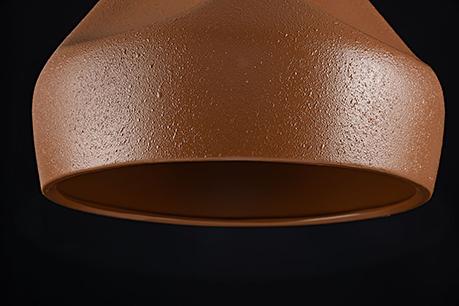 Подвесной светильник стиль современный [Фото №3]