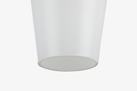 Подвесной светильник P007-PL-01-W [Фото №5]