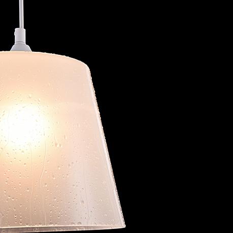 Подвесной светильник стиль современный, модерн [Фото №3]