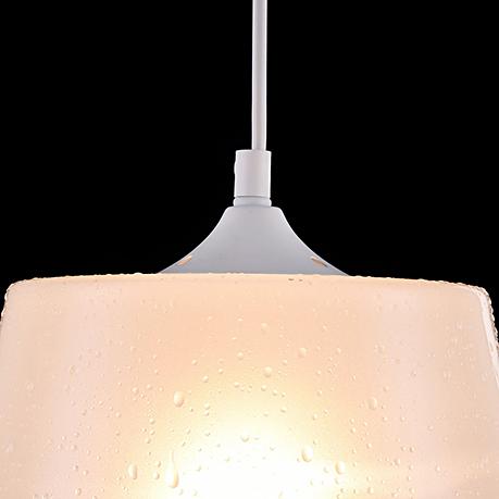 Подвесной светильник P528PL-01W [Фото №5]