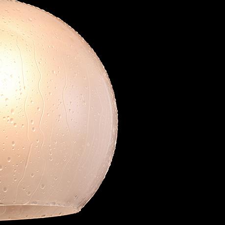 Подвесной светильник P529PL-01W [Фото №5]