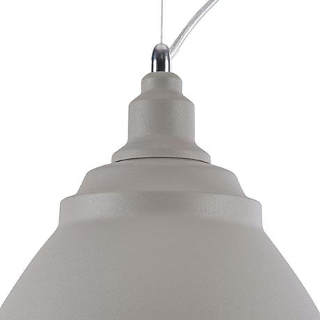 Подвесной светильник P534PL-01GR [Фото №5]