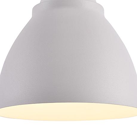 Подвесной светильник P534PL-01W [Фото №5]