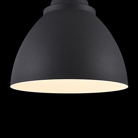 Подвесной светильник стиль модерн, ретро [Фото №3]