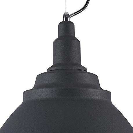 Подвесной светильник P535PL-01B [Фото №5]