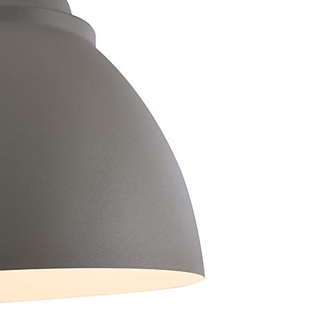 Подвесной светильник P535PL-01GR [Фото №5]