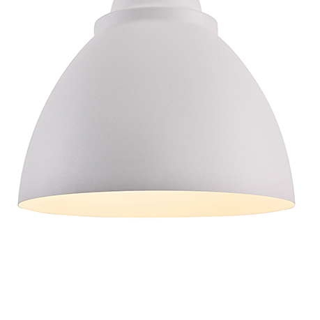 Подвесной светильник P535PL-01W [Фото №5]