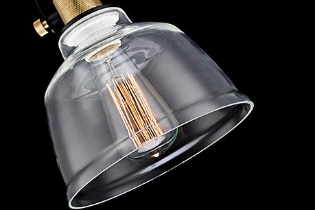 Подвесной светильник T163-11-C [Фото №5]