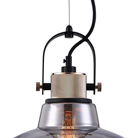 Подвесной светильник T163PL-01C [Фото №5]