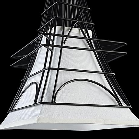 Подвесной светильник стиль лофт [Фото №3]