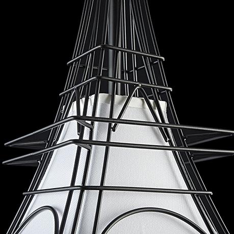Подвесной светильник T187-PL-01-B [Фото №5]