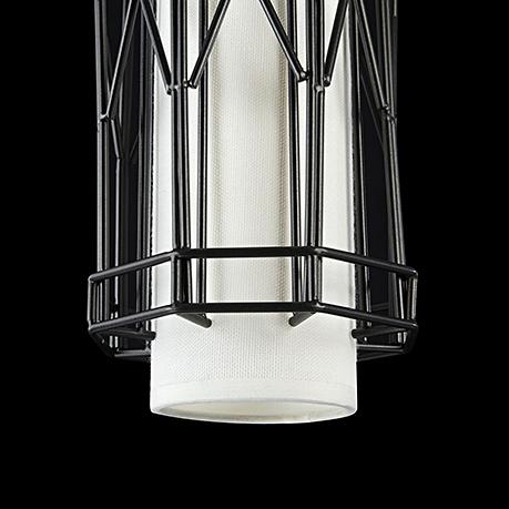 Подвесной светильник T192-PL-01-B [Фото №5]